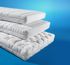 Matratzenstapel  Home - Dulle Komfortbetten