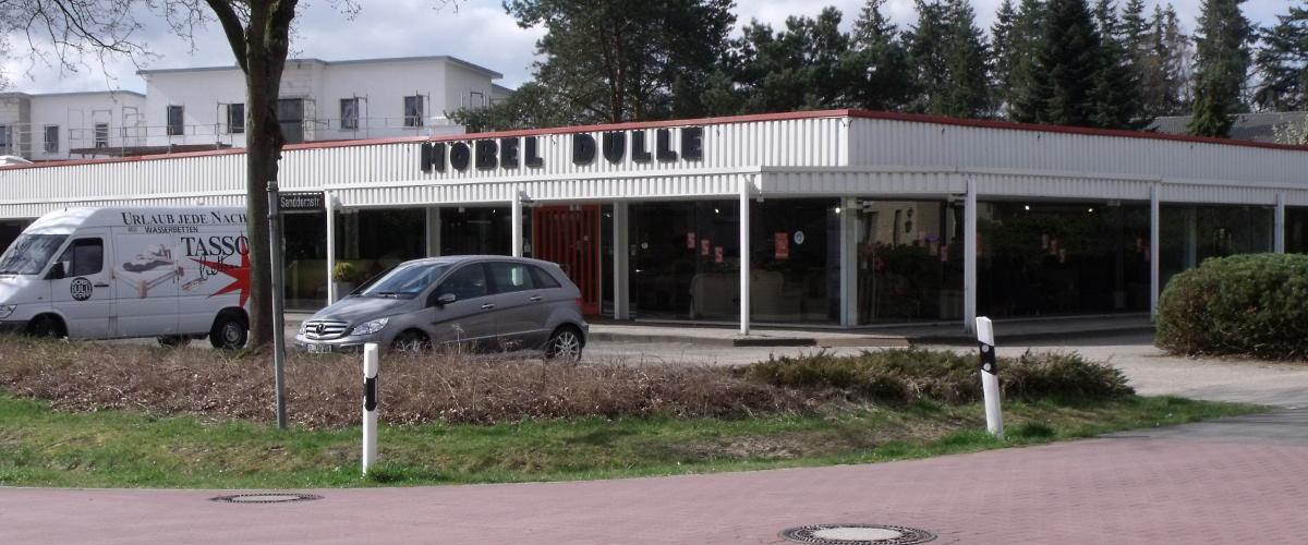 Dulle wohnen und Schlafen - Meppen Esterfeld