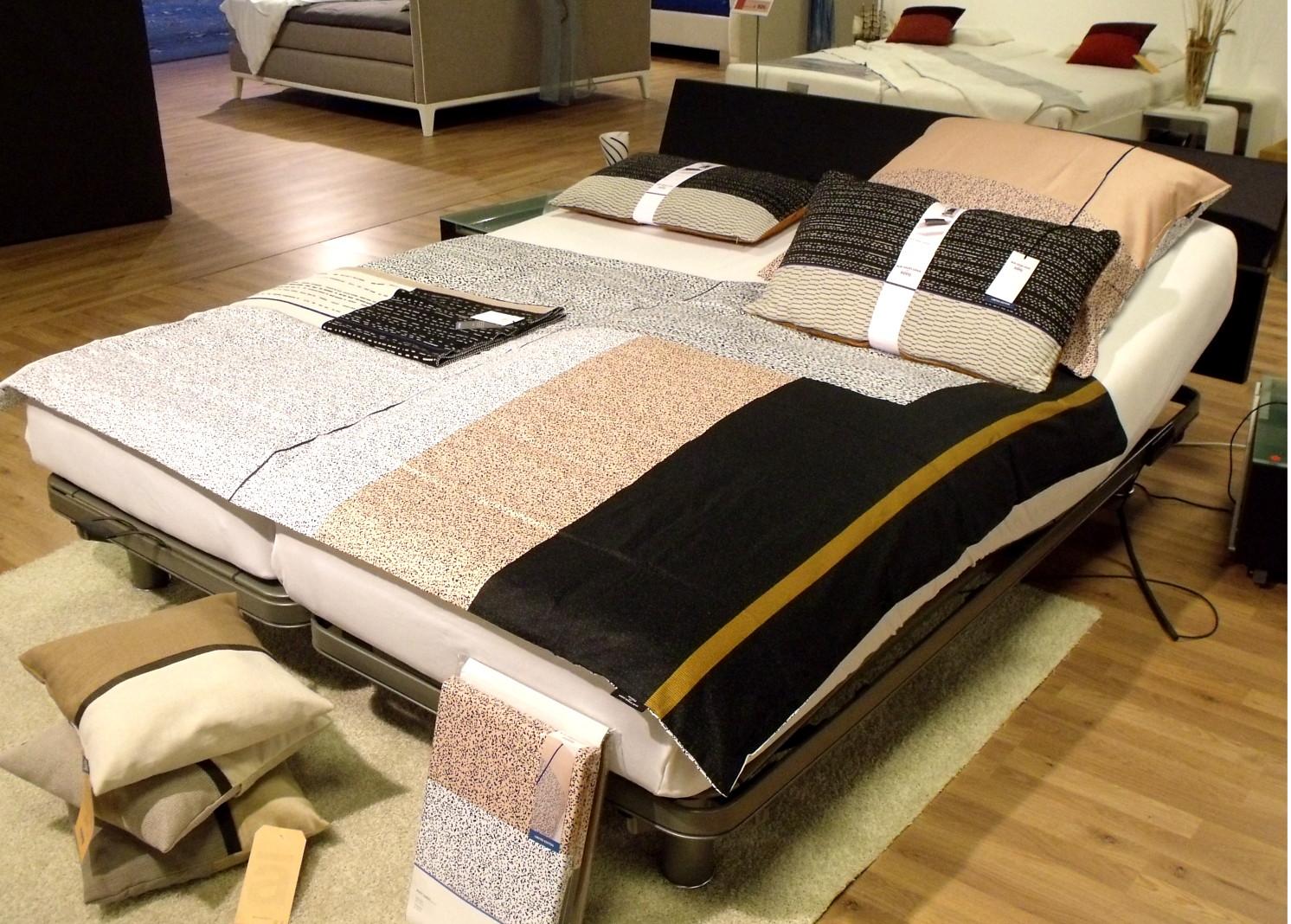 auping royal bett dulle komfortbetten. Black Bedroom Furniture Sets. Home Design Ideas