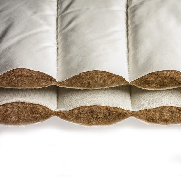 Natur Bettdecke